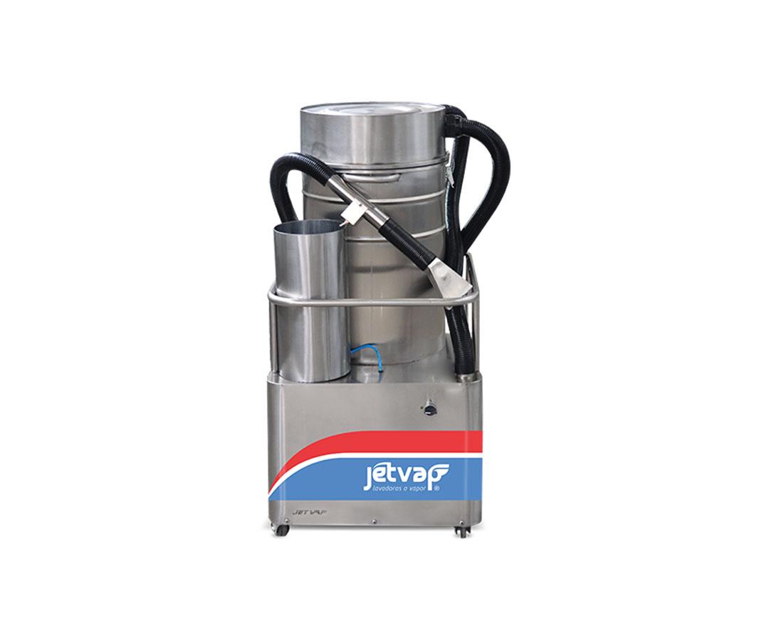 Jet Vap Extractor | Jet Vap - Lavadoras a Vapor