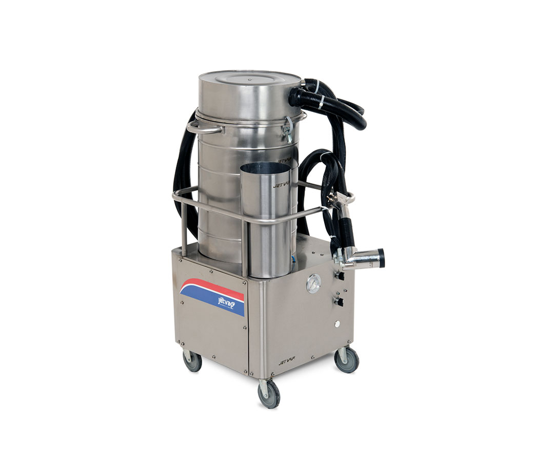 Jet Vap Steam Pressure Washer and Extractor | Jet Vap - Lavadoras a Vapor