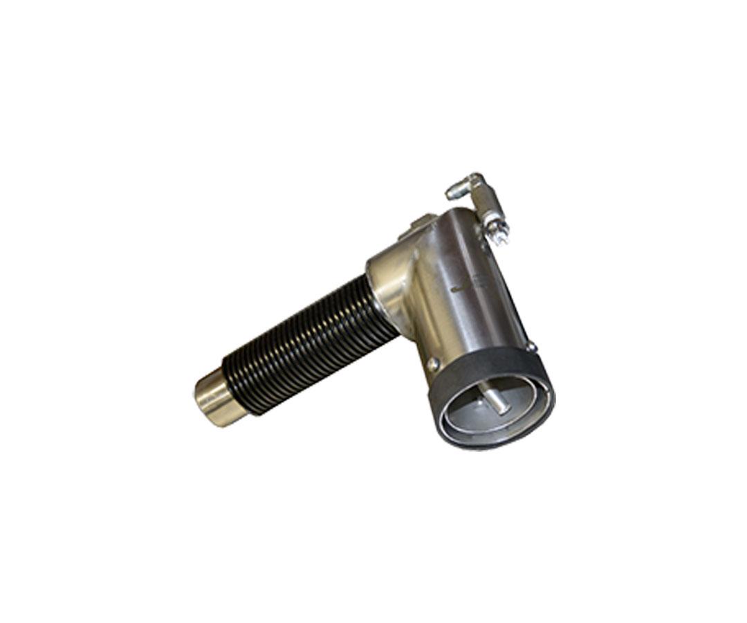 Jet Vap Tornador to Steam Extractor | Jet Vap - Lavadoras a Vapor