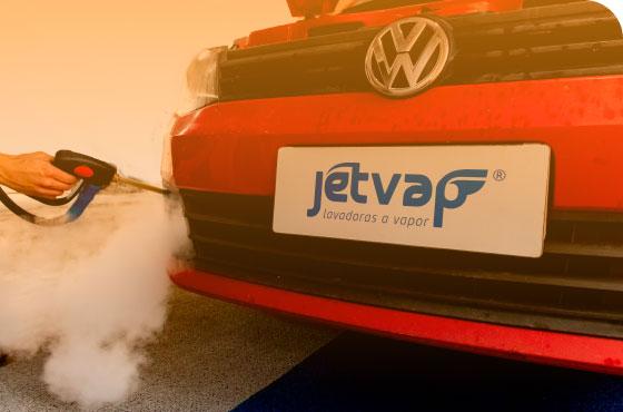 Sustentabilidade com Rentabilidade | Jet Vap - Lavadoras a Vapor