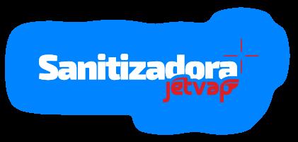 Logo - Sanitizadora Jet Vap   Jet Vap - Lavadoras a Vapor