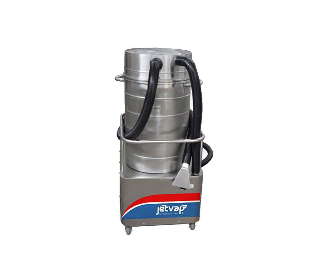 Aspirador de Pó e Líquido Jet Vap | Jet Vap - Lavadoras a Vapor