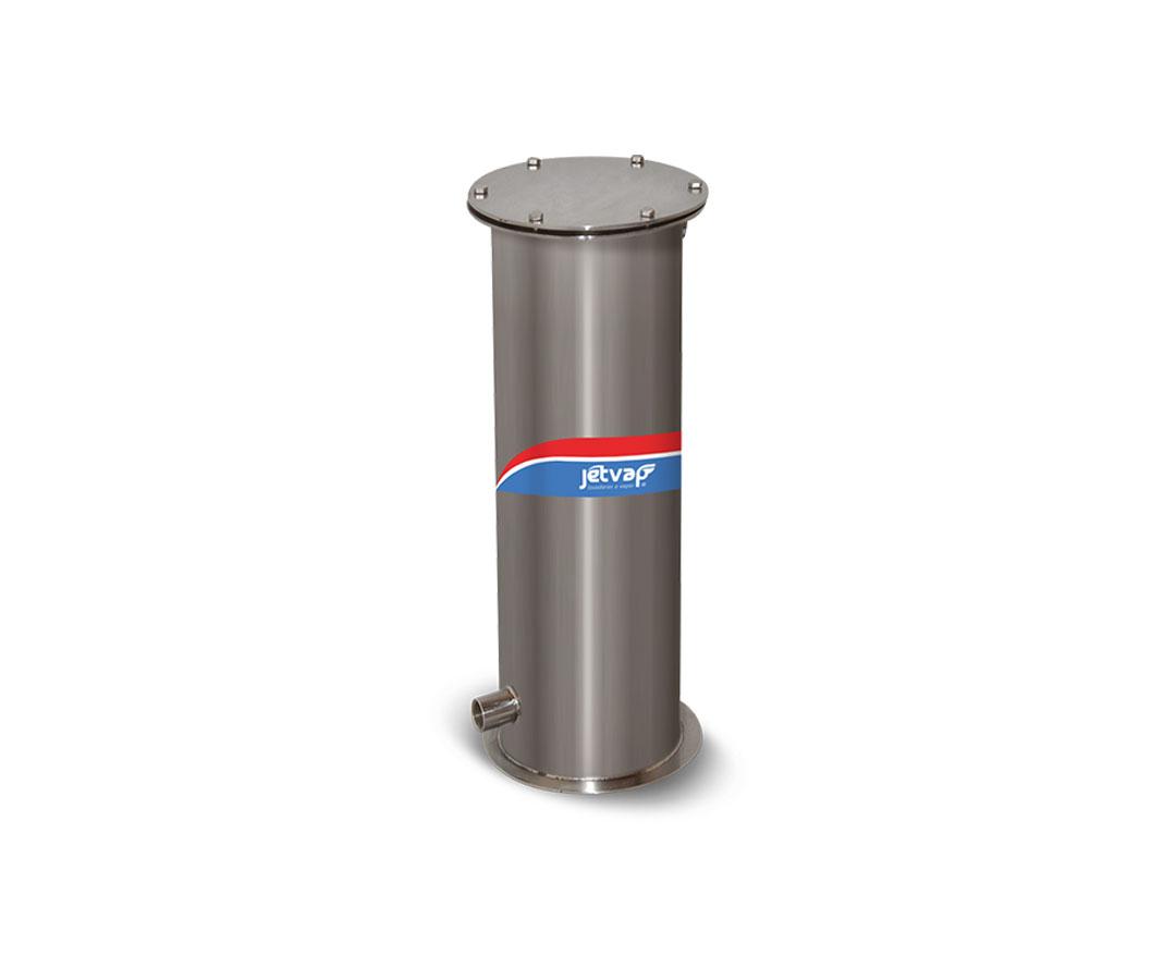 Filtro Abrandador de Água Jet Vap | Jet Vap - Lavadoras a Vapor