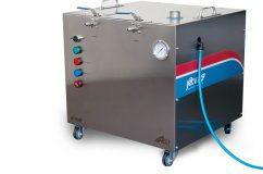 Jet Vap Agile 12000 Double Steam Cleaner | Jet Vap - Lavadoras a Vapor
