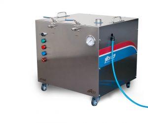 Lavadora a Vapor Jet Vap Agile 12000 Dupla | Jet Vap - Lavadoras a Vapor