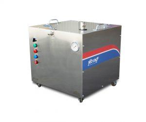 Lavadora a Vapor Jet Vap Agile 12000 | Jet Vap - Lavadoras a Vapor