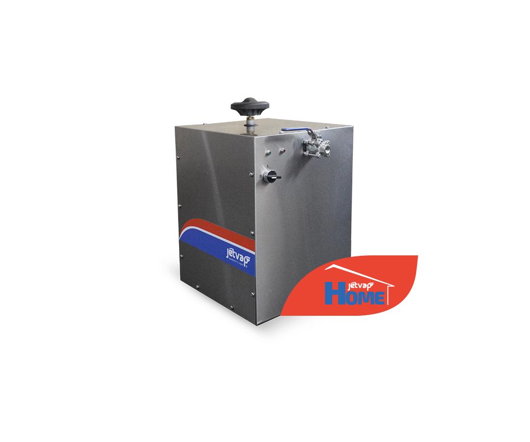 Lavadora a Vapor Jet Vap Home | Jet Vap - Lavadoras a Vapor