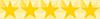 Avaliação Estrelas | Jet Vap - Lavadoras a Vapor