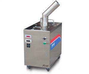 Sanitizadora Jet Vap H2 | Jet Vap - Lavadoras a Vapor