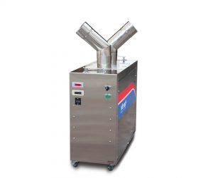 Sanitizadora Jet Vap H3 | Jet Vap - Lavadoras a Vapor