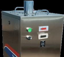 Chegou a Sanitizadora Jet Vap! | Jet Vap - Lavadoras a Vapor