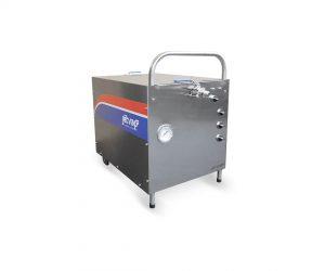 Lavadora a Vapor Jet Vap 6K Flex | Jet Vap - Lavadoras a Vapor