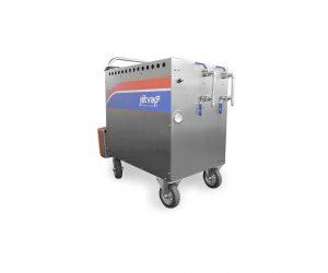Lavadora a Vapor Jet Vap a Diesel | Jet Vap - Lavadoras a Vapor