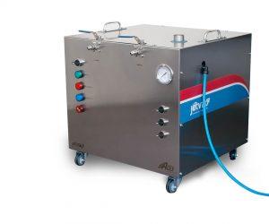 Lavadora a Vapor Jet Vap Agile 12000 Dupla Flex | Jet Vap - Lavadoras a Vapor