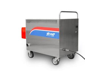 Jet Vap Diesel AX9 – 140 Hydrothermal High Pressure Cleaner | Jet Vap - Lavadoras a Vapor