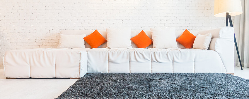 Steam Cleaning Machines in Sofas and Carpets. | Jet Vap - Lavadoras a Vapor