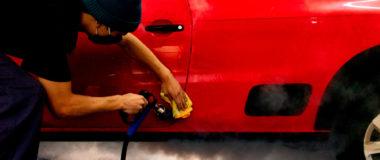 O que preciso para abrir um lava car? | Jet Vap - Lavadoras a Vapor